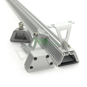 AWH-5530-36W LED washwall light components housing kit