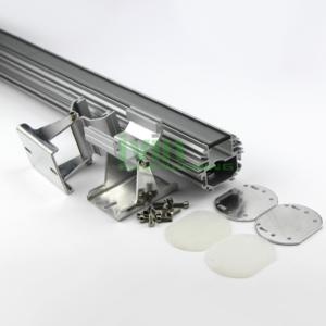 AWH-6555-LED-washwalll-light-housing-kit-Aluminium-heatsink-for-led-wallsher-light